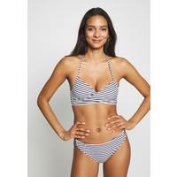 ONLY ONLJULIE BRAZILIAN SET Bikini peacoat/blue/bright white ON381L009