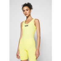 Vans QUANTUM BODYSUIT Top lemon tonic VA221D0AB