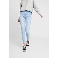 Levi's® MILE HIGH SUPER SKINNY Jeansy Skinny Fit between space and time LE221N060