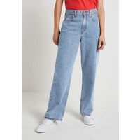 Levi's® LOOSE STRAIGHT Jeansy Straight Leg middle road LE221N07P