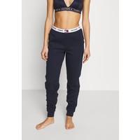 Tommy Hilfiger PANT Spodnie od piżamy navy blazer TO181O01T