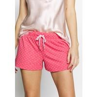 LASCANA SHORTS Spodnie od piżamy red L8381O00H
