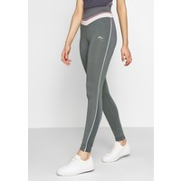ONLY PLAY Tall ONPJEWEL MESH TRAINING TIGHTS Legginsy turbulence ONF21A00A