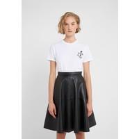 Vivienne Westwood PERU T-shirt z nadrukiem white VW921D000
