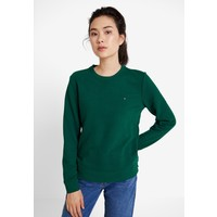 Tommy Hilfiger CLAIRE Bluza green TO121J052