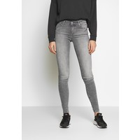 ONLY ONLSHAPE Jeansy Skinny Fit grey denim ON321N15Z