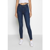 Levi's® MILE HIGH SUPER SKINNY Jeansy Skinny Fit catch me outside LE221N060
