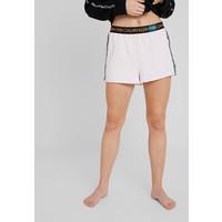 Calvin Klein Underwear BOLD LOUNGE SLEEP SHORT Spodnie od piżamy pink sky C1181O01B