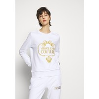 Versace Jeans Couture LADY LIGHT Bluza white/gold VEI21J008