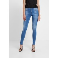 Replay Jeansy Skinny Fit light blue RE321N07D
