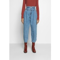 Levi's® 80'S BALLOON LEG Jeansy Relaxed Fit light-blue denim LE221N07E