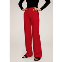 Mango SIMON Spodnie materiałowe rot M9121A1TU