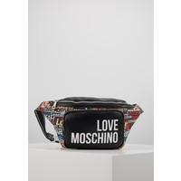 Love Moschino Saszetka nerka multi LO951H0DF