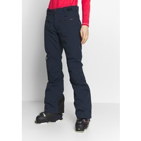 Peak Performance SCOOTP Spodnie narciarskie blue shadow PE441E019
