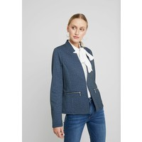 TOM TAILOR EASY STRUCTURE Żakiet navy blue TO221G08M