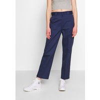Dickies ELIZAVILLE Spodnie materiałowe navy DI621A00B