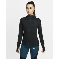 Nike Damska bluza z kapturem i zamkiem na całej długości do biegania CQ8864