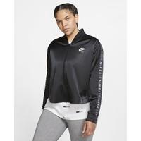 Nike Sportswear Air Damska satynowa bluza dresowa (duże rozmiary) CJ7262