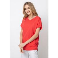 Quiosque Koralowa luźna bluzka 1HO009401