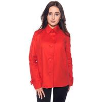 Quiosque Pudełkowa kurtka w kolorze czerwonym 9BP033601
