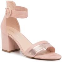 Sandały Jenny Fairy WYL2069-5 Różowy