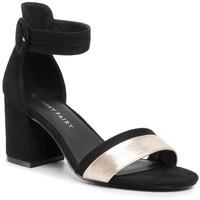 Sandały Jenny Fairy WYL2069-5 Czarny