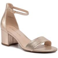 Sandały Jenny Fairy WYL2114-1 Złoty