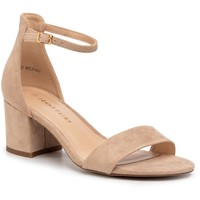 Sandały Jenny Fairy WYL2114-1 Beżowy