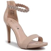 Sandały Jenny Fairy LS5239-02 Beżowy