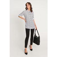 Quiosque Koszula w czarne cętki 2IW003122