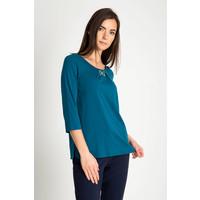 Quiosque Zielona bluzka z kokardką 1GA013905