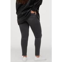 H&M H&M+ Shaping Skinny Jeans 0624257028 Ciemnoszary