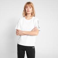 Damska koszulka TRAIN LOGO SERIES MAXI LOGO 6GTT09TJ29Z1100 EA7
