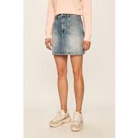 Calvin Klein Jeans Spódnica jeansowa 4901-SDD037