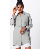 Missguided Bluzka 'UTILITY SHIRT DRESS' MGD0508001000003