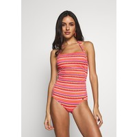 LASCANA SWIMSUIT Kostium kąpielowy orange L8381G01S