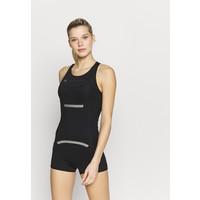adidas by Stella McCartney SHO ONE Dres black AD741D06S