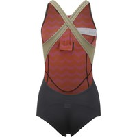 BILLABONG Bikini sportowe 'shorty jane spring' BIL0716001000001