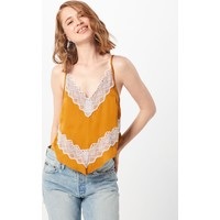 Free People Bluzka 'Your Eyes Cami' FRE0448002000001
