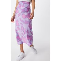 Free People Spódnica 'Normani Bias Printed' FRE0522001000001