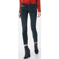 Herrlicher Spodnie 'Touch Cropped Velvet Stretch' HER0498002000006