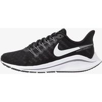 Nike Performance AIR ZOOM VOMERO Obuwie do biegania treningowe black/white/thunder grey N1241A0SB