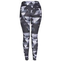 Who Cares Leggings Cloudy