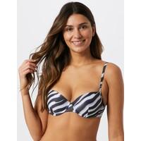 Hunkemöller Góra bikini 'Zebra Demi' HKM0839001000002