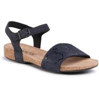 Sandały Lasocki RST-141-02 Granatowy