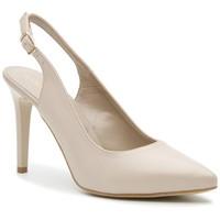Sandały Lasocki 4068-03 Beżowy