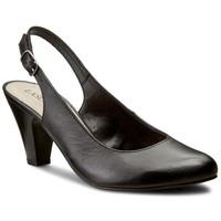 Sandały Lasocki 1092-03 Czarny