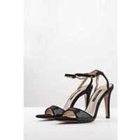 Sandały Gino Rossi V227L-153-1 Czarny