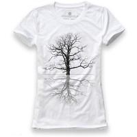 Underworld Koszulka UNDERWORLD Ring spun cotton Drzewo