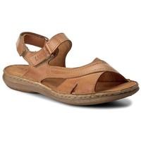 Sandały Lasocki WI05-9053-01 Camel